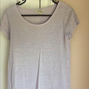 Lucky Brand women's short sleeve XS shirt